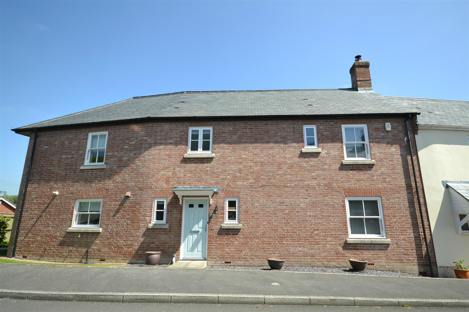 Haydon Hill Close, Charminster, Dorchester